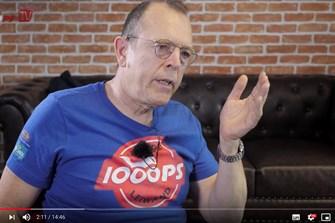 Bild zum Bericht: Neues 1000PS.at Video: Asphalt lesen
