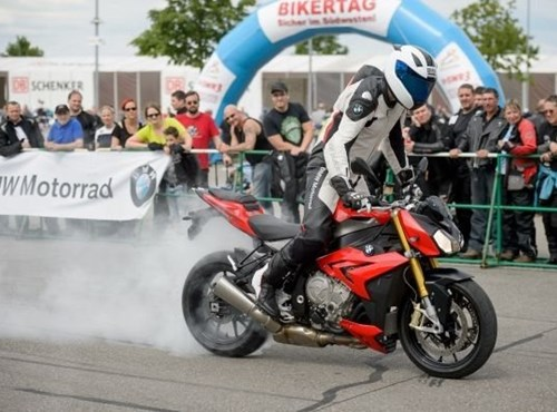 Motorradbereifung - neue Regeln und Informationen
