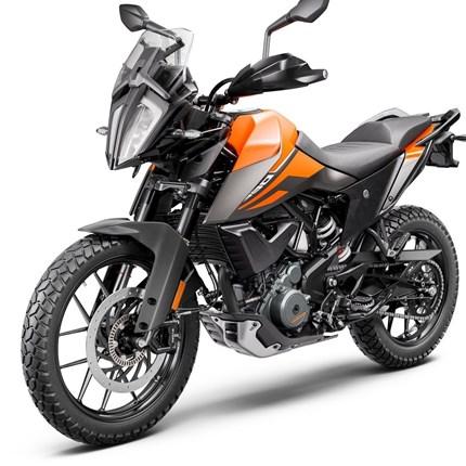 KTM 390 Adventure erwartet dich Die neue KTM 390 Adventure erwartet dich! Lass deinen inneren Abenteurer von der Leine mit der neuen KTM 390 ADVENTURE. Diese kom... Weiter >>