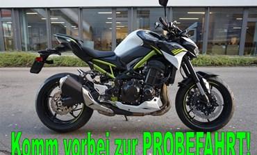 Teste Dein Traumbike  bei Motorrad KLUG