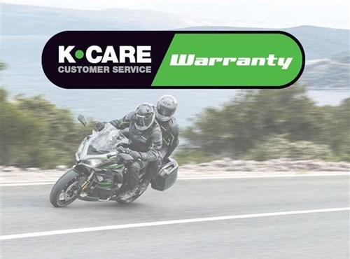 Kawasaki anuncia una extensión de garantía equivalente al periodo oficial de confinamiento