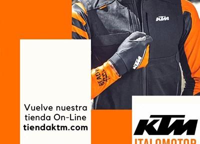 NOTICIAS Tienda On-Line