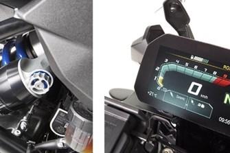 Bild zum Bericht: Wilbers: Neue Ware für BMW F750 GS und F850 GS!