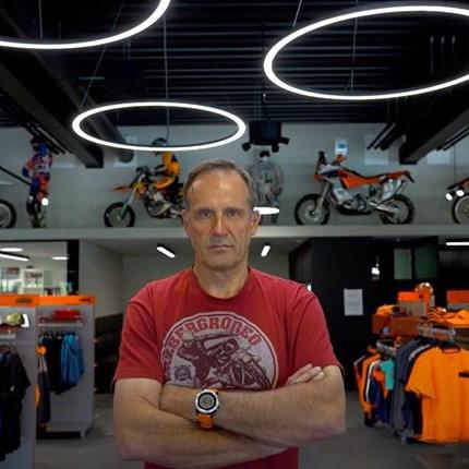 Walktrough Kini Shop - Epsiode 7 - Heinz und die Motorräder Teil II