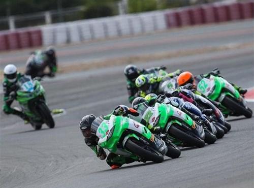 Vuelve la Kawasaki Ninja Spirit Trophy