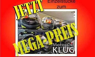 MEGA-Preise bei Motorrad KLUG
