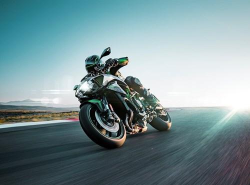 NEWS Kawasaki Roadshow am 22.8. bei Motorrad-Holzner