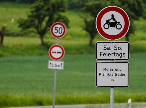 Sa, 4. Juli Demo-Fahrt in München - Wir waren dabei!