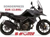 Suzuki V-Strom 1050 ABS bei Motorrad HÜTTER!
