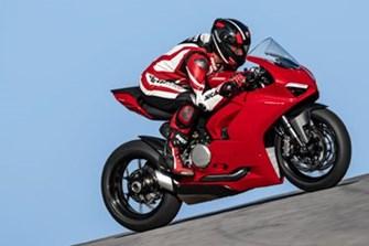 Super tollte Ducati Panigale 2020 - Juhuuu