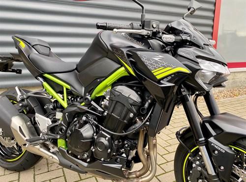Z900 + viele weitere Modelle 2021