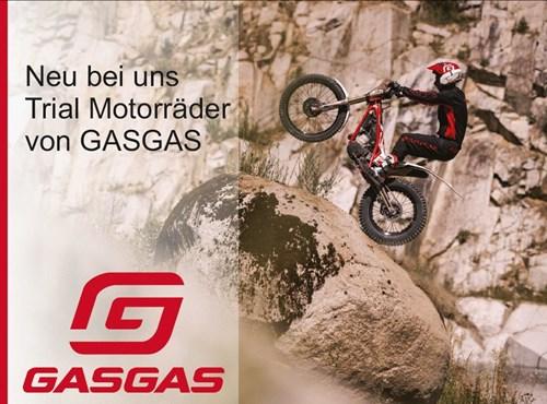 GASGAS Trial Vertretung