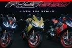 NEWS Aprilia RS 660