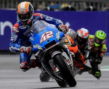 Am dritten Oktoberwochenende zieht der MotoGP Tross von Frankreich weiter nach Spanien, wo am Sonntag im Motorland Aragon das ... Weiter >>