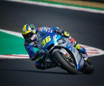 Eine der Neuerungen in der MotoGP 2020 Weltmeisterschaft ist das Zusammenfassen von drei Rennen an drei aufeinanderfolgenden ... Weiter >>
