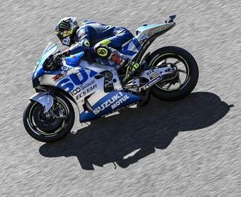 Nur wenige Tage nachdem GP von Aragon, bereitet sich das Suzuki ECSTAR Team darauf vor, erneut auf dieser Strecke zu starten. ... Weiter >>