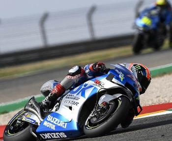 Dank kluger Strategie holen Rins und Mir vom Suzuki ECSTAR Team beim zweiten Grand Prix im Motorland Aragon am 25. Oktober ... Weiter >>