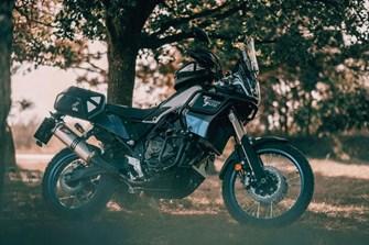 Bild zum Bericht: Yamaha Tenere 700: 1000PS Tune Up!
