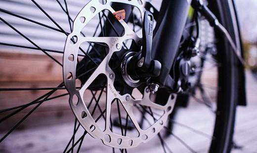 Elektro-Bikes