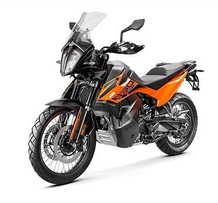 Vorstellung 890 Adventure 2021  Noch nie war es einfacher, die Welt mit einem Motorrad zu erschließen. Es war schon immer wichtig, sicher, schnell und effizient... Weiter >>