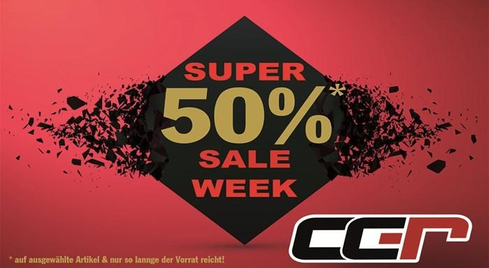 Super SALE Week