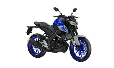Yamaha MT-125A