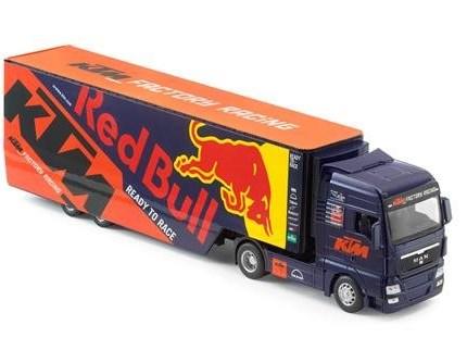 KTM TEAM TRUCK - Nur noch 1 Stück verfügbar !!  KTM TEAM TRUCK - Nur noch 1 Stück verfügbar !!