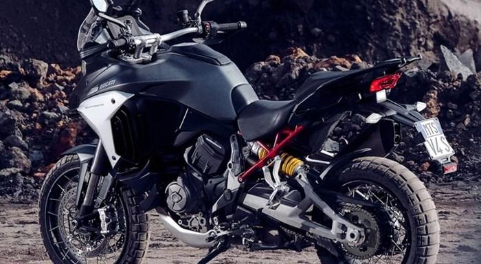 "NEUE Showroombikes eingetroffen: ""Ducati Multistrada V4 S Travel/Radar!, Ducati Streetfighter V4 S, Ducati Scrambler Desert Sled"" <<<TOPNEWS"