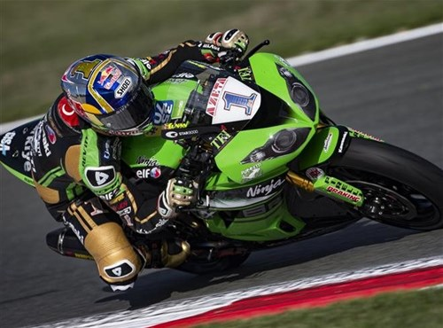 Kenan Sofuoglu - Six by Six #1