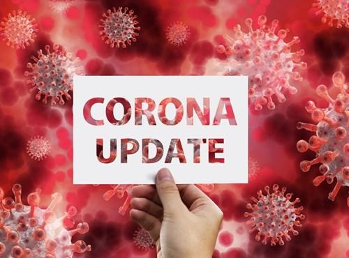 Corona Update > Wichtige Info