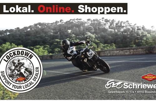 Lokal. Online. Shoppen