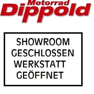 Showroom geschlossen - Werkstatt geöffnet