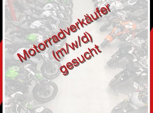NEWS Motorradverkäufer (m/w/d) gesucht