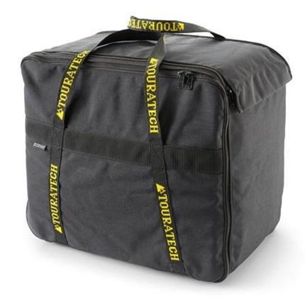 Touratech-Innentasche sofort verfügbar ! Touratech-Innentasche Die clevere Option zum Koffersystem, dein Gepäck ist immer schnell zur Hand. Die Koffer können am Fahrzeug... Weiter >>