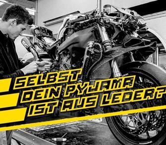 LIETZ Waidhofen/Y. sucht Motorrad-Techniker