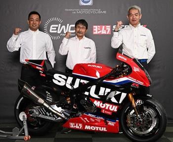 Das Yoshimura SERT Motul Team nimmt Mitte April beim 24-Stunden-Rennen von Le Mans in Frankreich in Runde 1 der EWC 2021 die ... Weiter >>