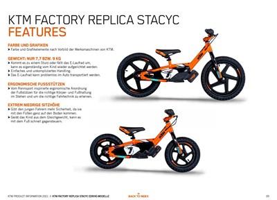 NEWS -20%  KTM Elektro Laufrad für Kinder
