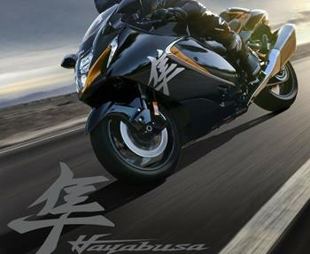 Der japanische Wanderfalke ist zurück! Suzuki bringt 2021 die dritte Generation der GSX1300RR HAYABUSA in den Verkauf. ... Weiter >>