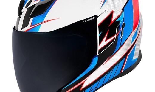 Neuer Icon Airflite Helm Ultrabolt