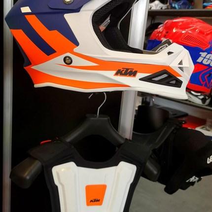 KTM Kinder-Motocrosshelm Kollektion 2021 !!  KTM Kinder-Motocrosshelm Kollektion 2021 !!