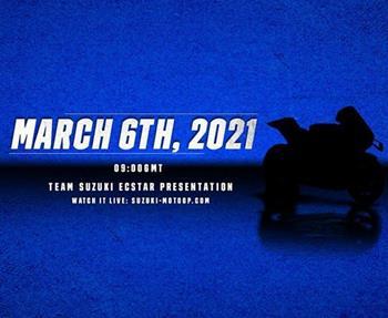 Das Suzuki ECSTAR Team wird am 6. März auf dem Losail International Circuit das Team sowie die neuen Farben der Suzuki ... Weiter >>