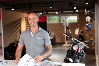 NEWS Lieferverzögerungen Motorcycles