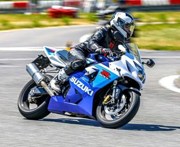 Am Samstag, 26. Juni 2021 lädt das Motorradmagazin begeisterte Bikerinnen wieder zum LadiesCamp auf das ÖAMTC Testgelände in ... Weiter >>