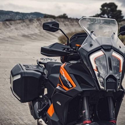 DIE NEUE KTM 1290 SUPER ADVENTURE S 2021  > > >SIE IST EINGETROFFEN    Die NEUEKTM 1290 SUPER ADVENTURE S 2021 ist der neue Maßstab. KOMPLETT NEUES BODYWORK  Ne... Weiter >>