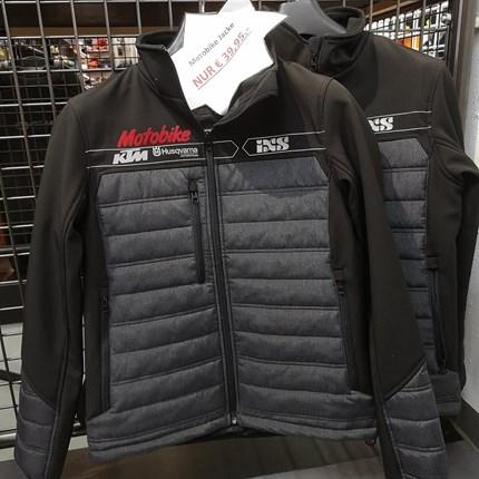 Motobike Jacke nur noch wenige verfügbar ! Nur 39, 95 € !   Motobike Jacke nur noch wenige verfügbar ! Nur 39, 95 € !