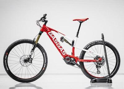 NEWS GasGas Fahrräder