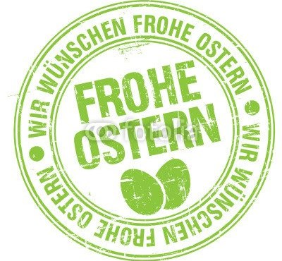 NEWS Frohe Ostertage