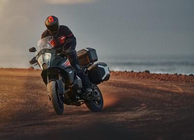 NEWS KTM 1290 Super Adventure / R im Haus 2021