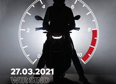 EMG News BMW Saisonstart 2021