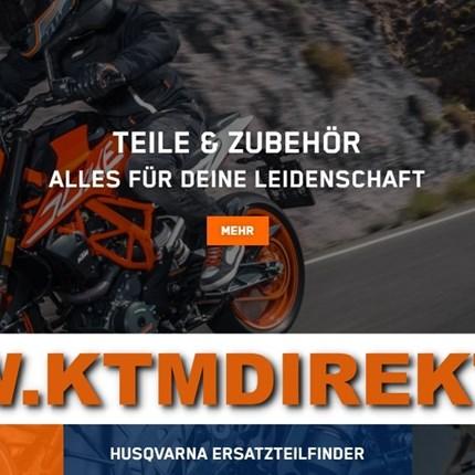 ONLINESHOP - KTM - HQV - WP !  ONLINESHOP - KTM - HQV - WP ! ONLINESHOP - HIER KLICKEN